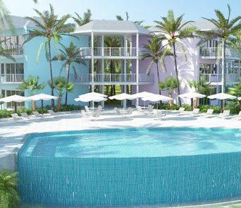 Club Med Columbus Isles, Bahamas