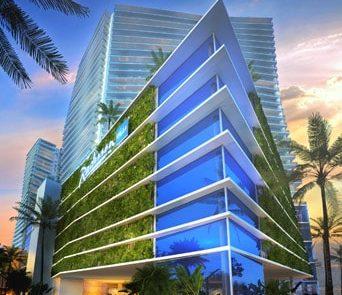 Radisson Hotel. South Florida